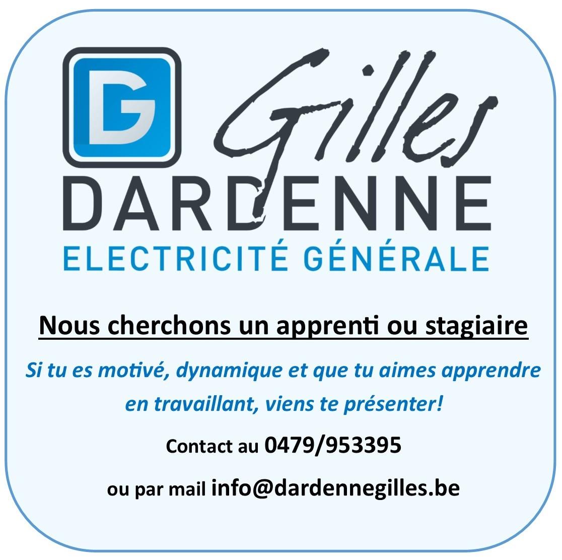 Job recrutement électricité générale